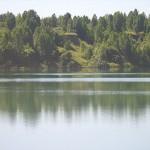 В Кемерове появилась новая особо охраняемая природная территория – природный комплекс «Петровский»