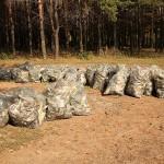 Субботник на высоте – СГК провела в Новокузнецке акцию по уборке мусора