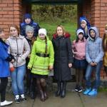 Родники на территории г. Березовский освящены и благоустроены
