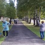 «Генеральная уборка» прошла в Краснобродском