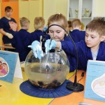«Умное Кемерово» откроет детям тайны подводного мира