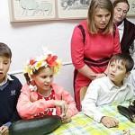Праздник урожая юннатов Кузбасса