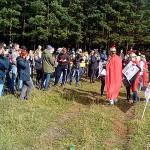 Большие Зеленые игры «Сделаем!-2018» и Всемирный день чистоты в Новокузнецке