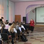 Кузбасские школьники получают экологические знания из первых рук
