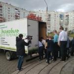 Акция «Электроотходы на утилизацию»