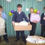 В Кемеровском районе собирали, сдавали, перерабатывали…