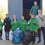 Беловчане «за чистый Кузбасс»