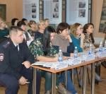 В областной научной библиотеке прошел конкурс молодежных проектов