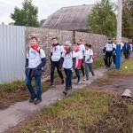 Рождение «Зеленых волонтеров»