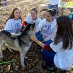 Всемирный день защиты животных прошел в Кемерове