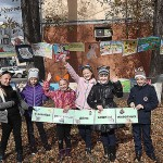 Городской экологический фестиваль «Всемирный день защиты животных»