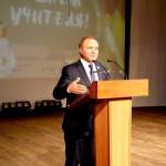 Депутат Госдумы Александр Фокин поздравил преподавателей с Днем учителя