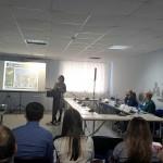 Конференция «Развитие экологического туризма в ресурсном регионе» прошла в рамках Сибирского экологического форума в Новокузнецке