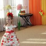 Конкурс чтецов «Пою тебя, мой край родной» прошел в детском саду г. Кемерово