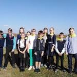 Молодежь Мариинского района за экологическую культуру!