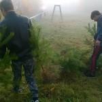 Акция «Зеленая планета»