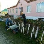 Яйский район принял участие в традиционном Всекузбасском субботнике