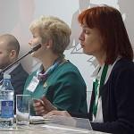 «Кузнецкий Алатау» принял участие в Сибирском экологическом форуме