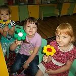 Всемирный день чистоты в детском саду «Чайка» в Яйском районе
