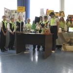 Команды юных экологов представили экологические проекты своих городов и районов