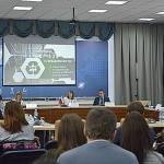 Проблему утилизации крупногабаритных шин в Кузбассе обсудили на Сибирском экологическом форуме